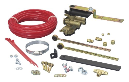 Firestone WR17602186 Air-Rite Single Automatic Air Command Accessory Kit