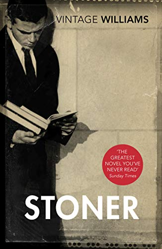 Stoner: A Novel (Vintage Classics) (English Edition)