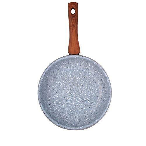 Magefesa Mármol - Sartén, diámetro 18 cm de acero...