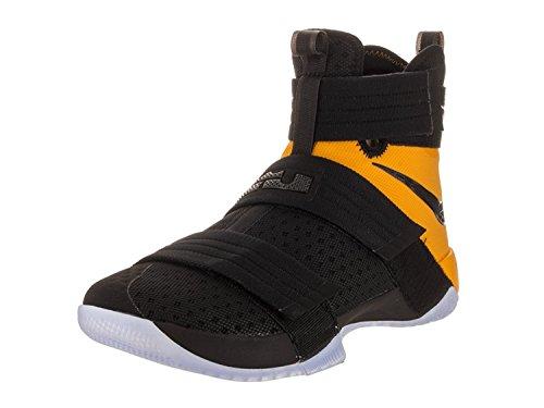 Nike Lebron Soldier 10 SFG Black