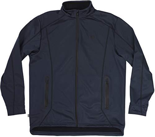 Ogio All Elements Tech Full Zip Jacke, Herren, Jacke, All Elements Tech Full Zip Jacket, Navy, Small