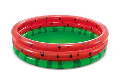 Intex Planschbecken Familien Pool Wassermelone 168x38cm 581l