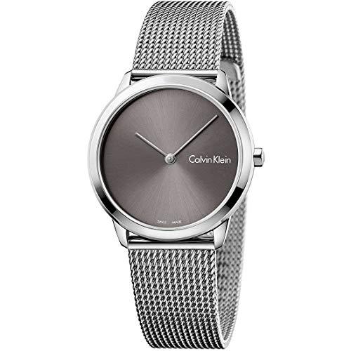 Calvin Klein Minimal K3M221Y3 Ladies Watch