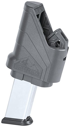 Butler Creek ASAP Magazine Loader Double Stack 380  45 ACP One Size