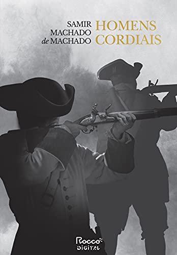 Homens cordiais (Homens elegantes Livro 2)