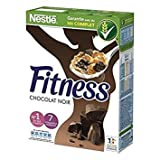 Nestle Fitness Chocolat Noir 375 g
