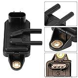 EGR Pressure Feedback (DPFE) Sensor F77Z-9J460-AB DPFE15 EPS4 Replacement for FordMercury Mazda Lincoln