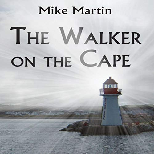 The Walker on the Cape audiobook cover art