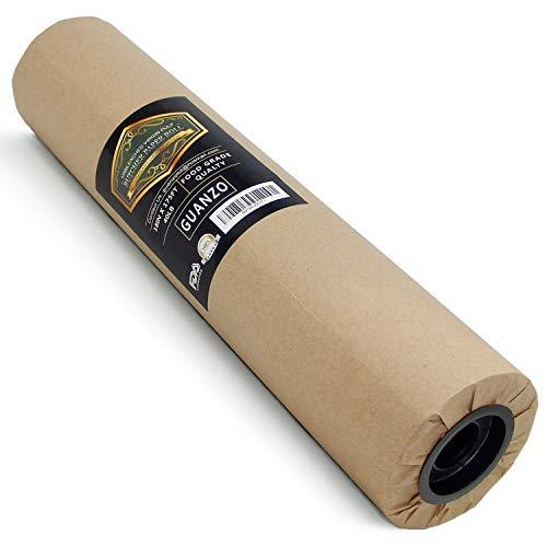 Brown Butcher Kraft Paper Roll, 18