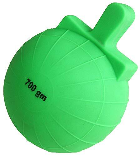Boje Sport VINEX Nockenball für Speerwurf - 700 g, grün