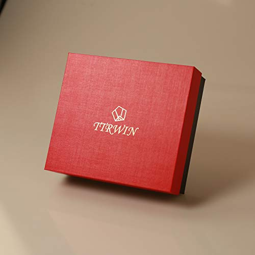 TTRWIN Boules de bain & Bougies Parfumées coffret cadeau de bain moussant organique naturel, 2 bougies parfumées combinées au hasard, donne des cadeaux aux femmes
