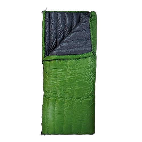 Outdoor Vitals Aerie 0 15 30 45 Degree Down Underquilt 800+...