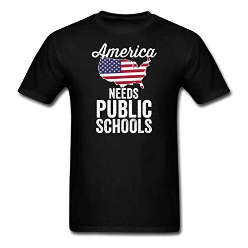 KAYLRR America Needs Public Schools Men