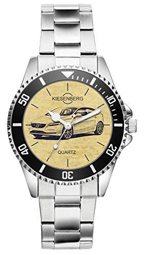 Geschenk für Volvo V40 Fans Fahrer Kiesenberg Uhr 20362