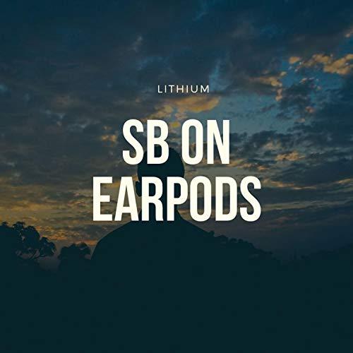 SB on Earpods