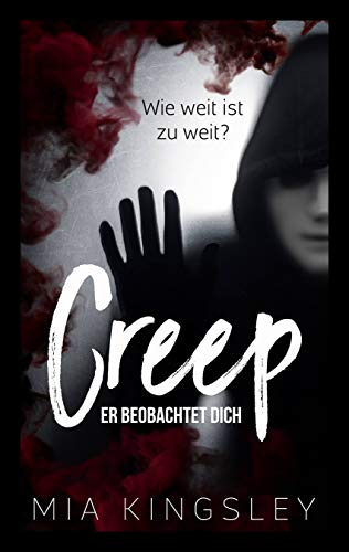 Creep: Er beobachtet dich (Creep Duet 1)