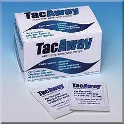 TORBOT TacAway Adhesive Remover Wipes...