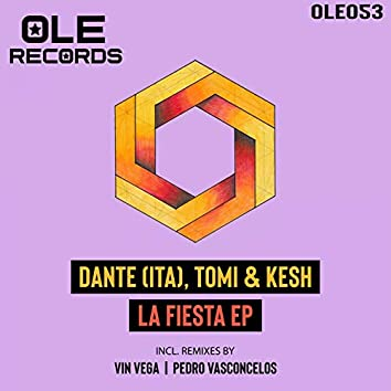 La Fiesta EP