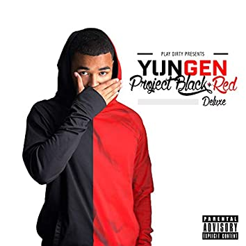 Project Black & Red [Deluxe]