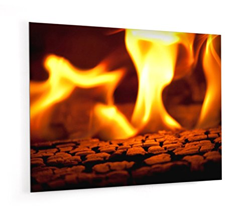 'Boden für Dunstabzugshaube MDF Holz Composite Aluminium Kredenz für Küche bereit Stellen mit Klebstoff