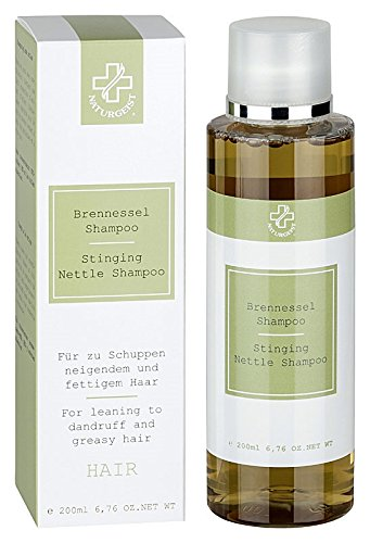 Hagina Brennessel-Shampoo 200 ml