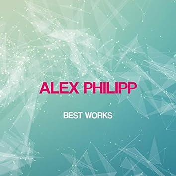 Alex Philipp Best Works
