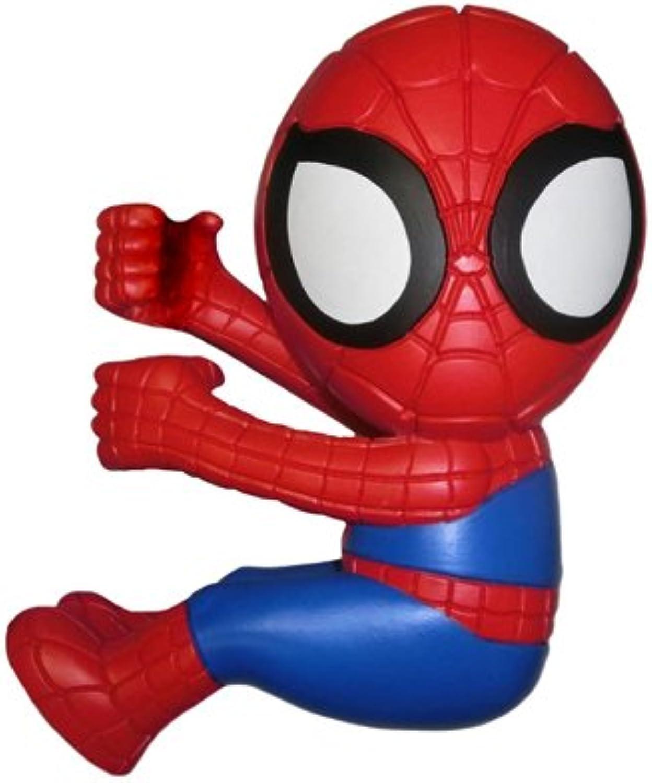 garantía de crédito Estrella images NECA - Marvel Comics Escaladores Escaladores Escaladores estatuilla Jumbo Spiderman 30 cm  estar en gran demanda