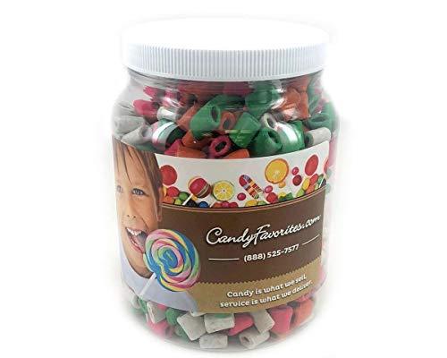 Original Licorice SNAPS Retro Candy Jars - 1 Unit