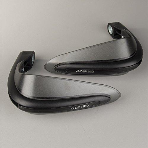 Acerbis Paramanos Dual Road no kit montaje negro