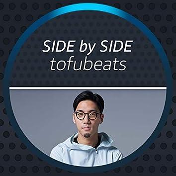 Side by Side - tofubeats