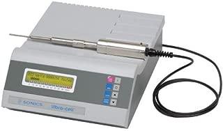 Sonics VCX-130 Vibra-Cell Ultrasonic Liquid Processor for Small Volume Application, 130 Watt