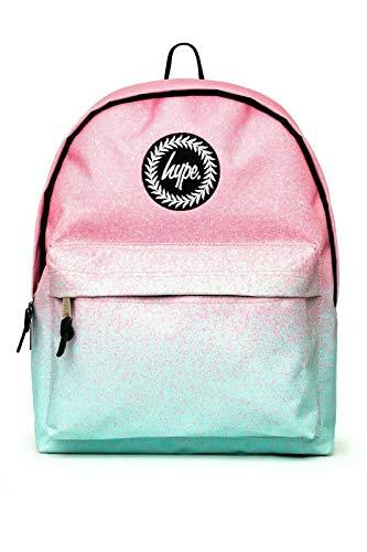 hype Bubblegum Fizz ryggsäck väska rosa/blå en storlek