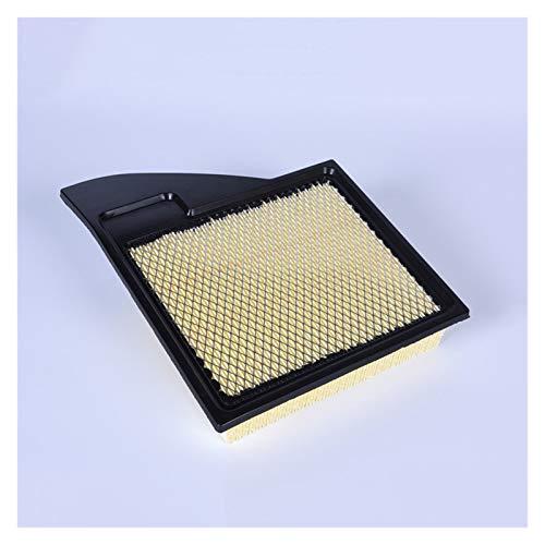 CSQIANG - Filtro de aire para Ford (color: 1 filtro de aire)