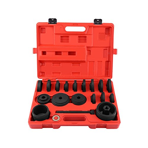 Zoternen 23-teiliges Radlager-Werkzeug, Adapter für Frontantrieb, Montagewerkzeuge für Autoreifen