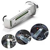 barsku Herramienta magnética universal para alineación de ruedas de coche, camión, camber/rueda.
