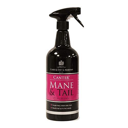 CARR & DAY & MARTIN CANTER MANE & TAIL CONDITIONER - 1 LT - QAY1320