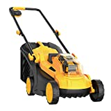Best Cordless Mowers - AchiForce Cordless Lawn Mower, 13-Inch 40 V Brushless Review