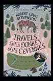 Travels with a Donkey in the Cevennes illustrated