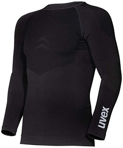 Uvex Suxxeed Ondergoed voor heren met thermo-functie, ademend en warm.