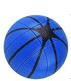 Oostifun Globus 6CM Giocattolo puzzle palla magica a forma di pallacanestro, palla puzzle intelligente 3D Speed Ball Cube Fidget Ball (blu)