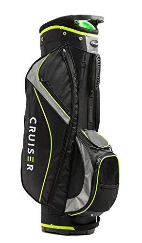 CRUISER GOLF CB2 Lightweight Cart Bag
