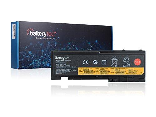 Batterytec Battery for LENOVO ThinkPad T420s T420si T430s Series, 0A36287 42T4844 42T4845 42T4846 42T4847 45N1036 45N1037 81+ [11.1V 4400mAh, 12 Months Warranty]