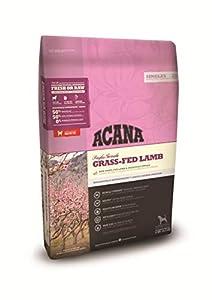 ACANA Grass-Fed Lamb Comida para Perros - 17000 gr