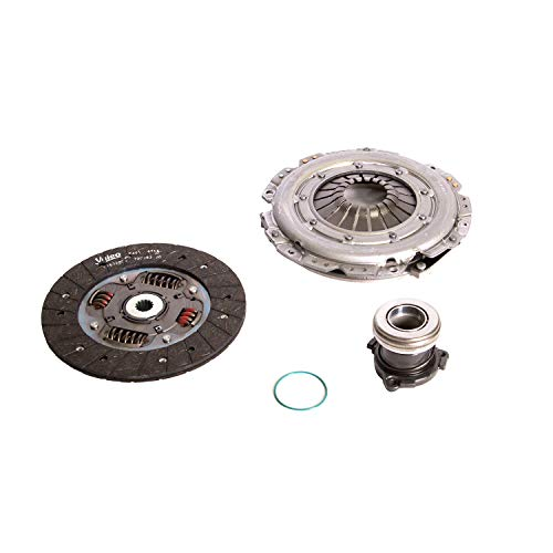Valeo 834243 OE Replacement Clutch Kit for Select Saab 9-3 Models