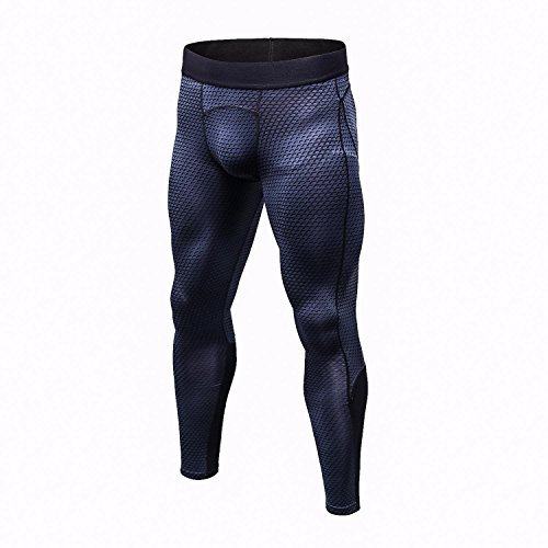 Uglyfrog 2018-2019 Sports Wear Laufen Sportbekleidung Herren PRO Radsport Cycling Tights Fitness Compression Base Layers Long Pant 4010