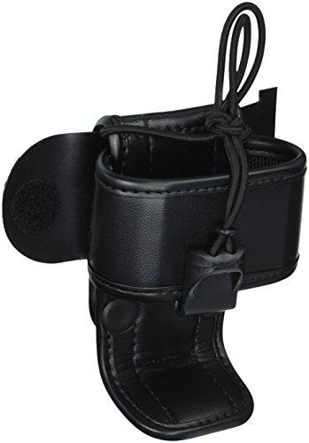 Bianchi AccuMold Elite 7923 Adjustable Radio Holder (PPL Black, Size 1)