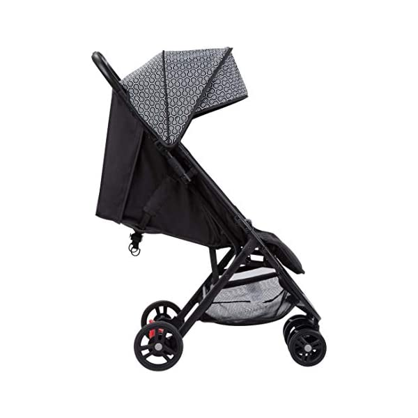 Safety 1st Ultra Compact Teeny Pushchair – from Birth to 3 Years – Choice of Colours Safety 1st  4