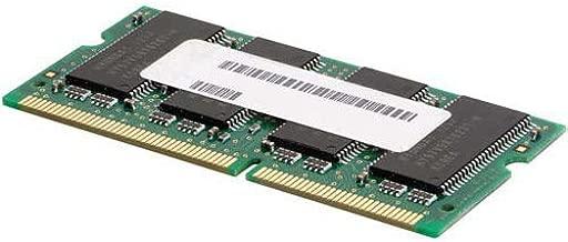 Lenovo 40Y7734 1GB PC2-5300 667MHz DDR2 SDRAM SODIMM Memory