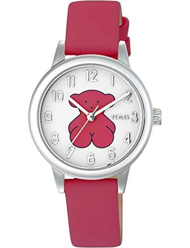 TOUS Relojes de Pulsera para niñas 351570
