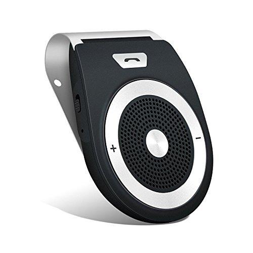 ARTBEST Car Récepteur Bluetooth Receiver Voiture Adaptateurs Kits Audio